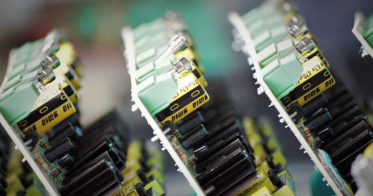 Jim Cramer Is Bullish On Three Semiconductor Stocks