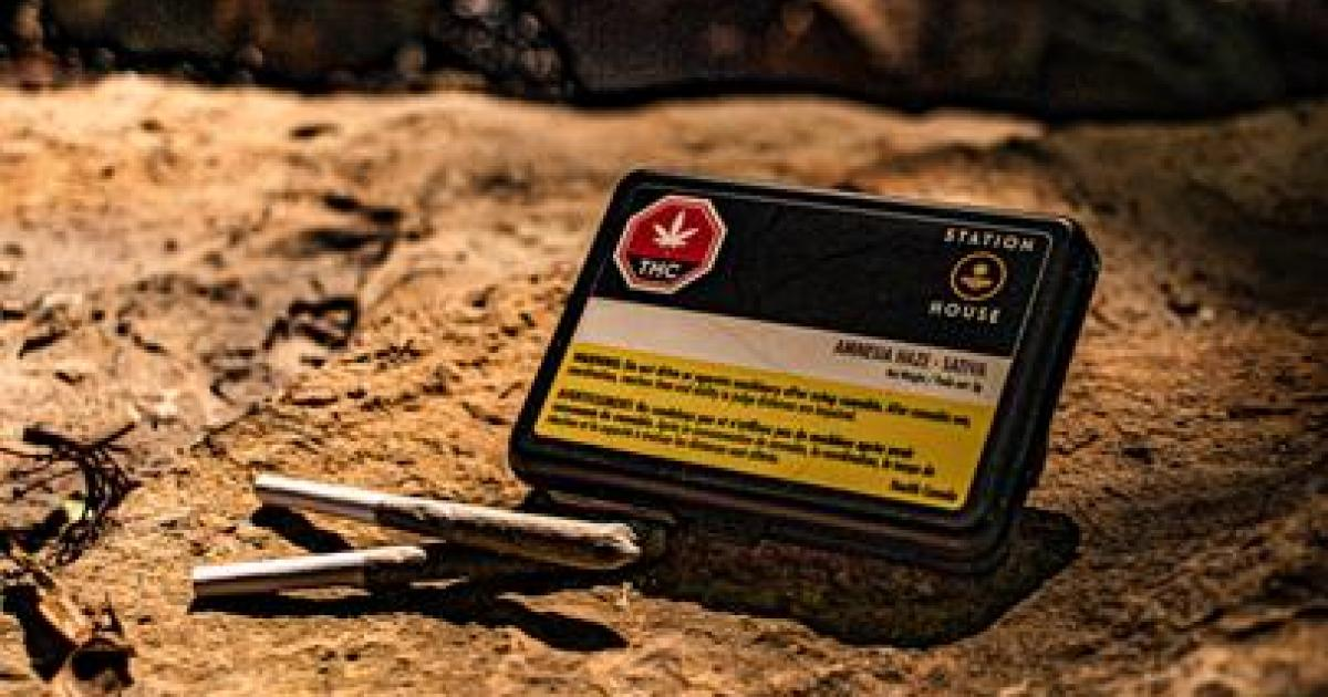 Sensi Brands' Station House Pre-Rolls Now Available In Nova Scotia