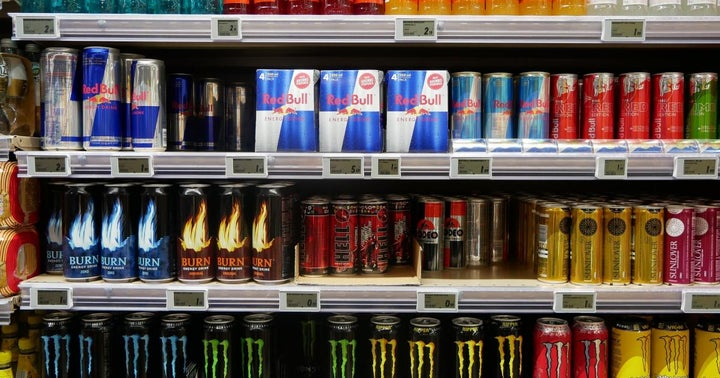 This Energy Drink Company Has A Better 10-Year Return Than Apple And Amazon