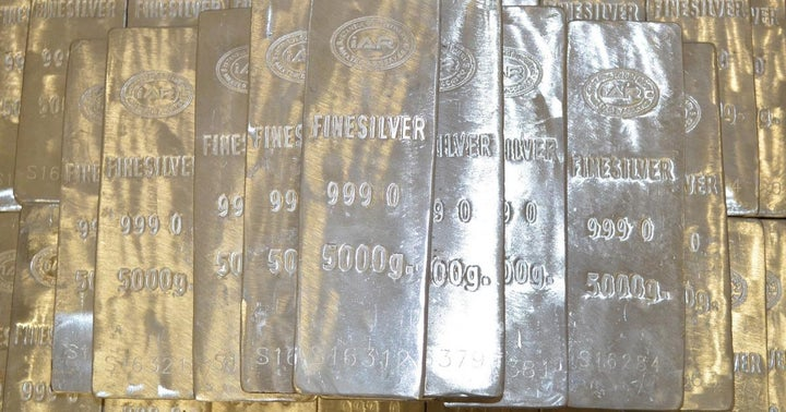 3 Silver Stocks To Look At Amid Metal's Rapid Rise