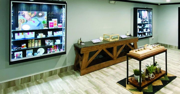 Green Peak Innovations Expands Cannabis Retail To West Michigan: 'We Take A Measured Approach'