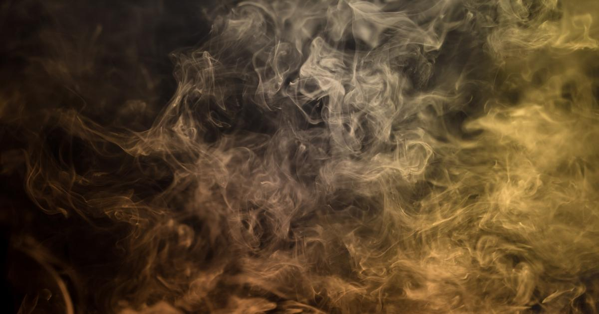 NY Department Of Health: Vitamin E Acetate Could Be Culprit For Vaping Illnesses