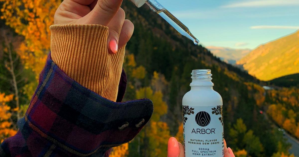 New Cannabis Products: Living Tincture, Live Resin Vape, New Hemp CBD Line, And A Crazy Olfactive Device
