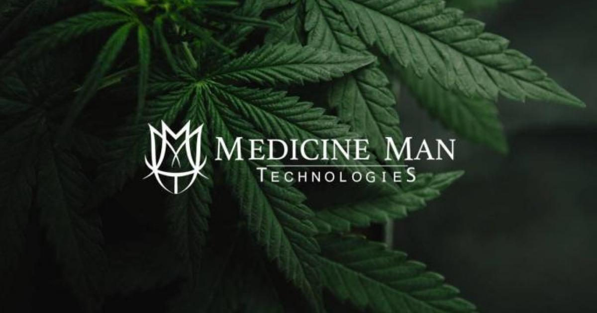 9 Companies Medicine Man Technologies Has Acquired In 2019