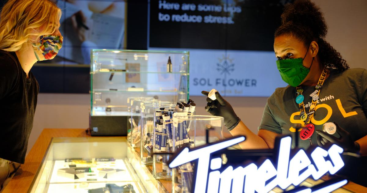 Sol Flower To Launch Recreational Cannabis Sales In Arizona