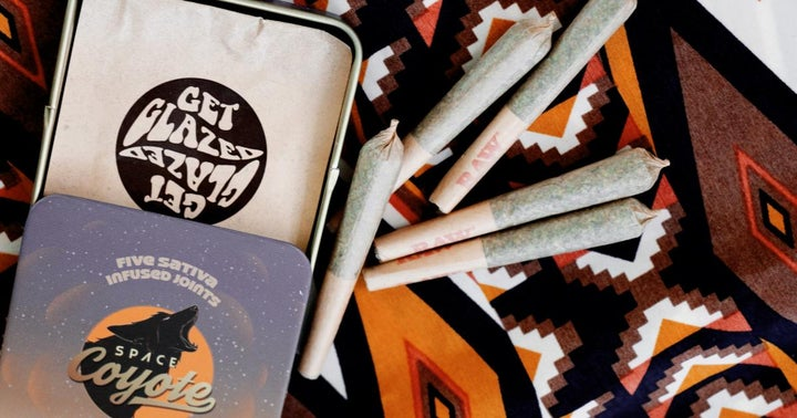 New Cannabis Products: Curated Weed Sets, Resin-Infused Joints, Effect-Based Terpene Blends