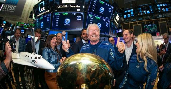 PreMarket Prep Stock Of The Day: Virgin Galactic