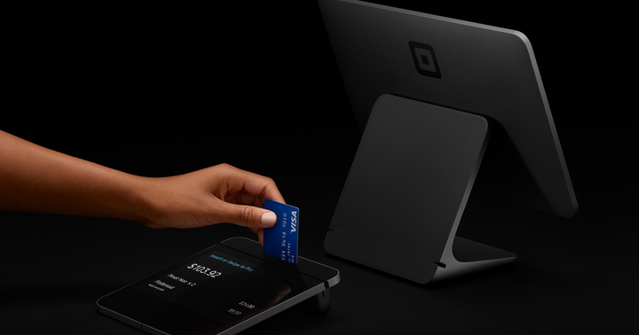 Is Square About To Rebound?