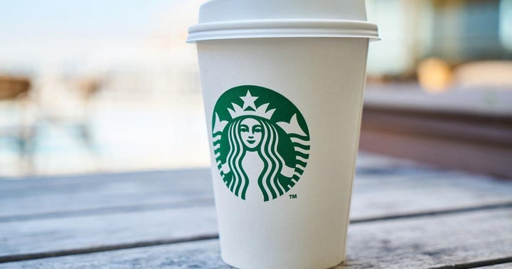 So What's Up With Starbucks Today?