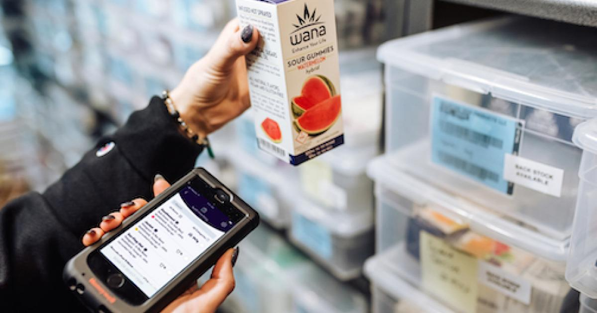Flowhub Launches Cannabis Inventory Management Mobile App
