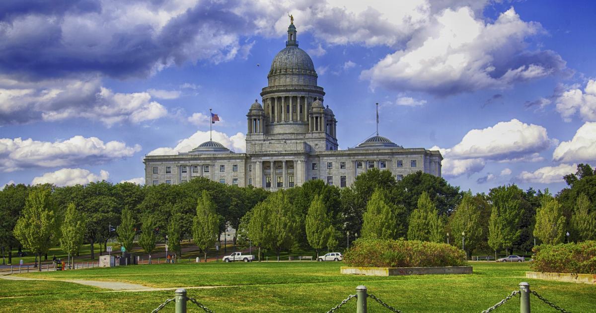 USDA Approves Hemp Regulatory Proposals For Rhode Island, Soboba Band of Luiseno Indians