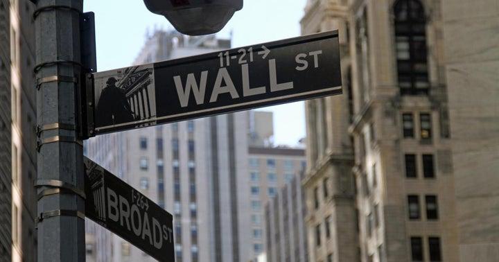 Deja Vu? The S&P 500 Is 'Eerily Tracking' October 2008