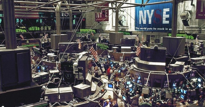 The SPY Falls Off A Cliff As Market Fear Envelops Wall Street: What's Next?