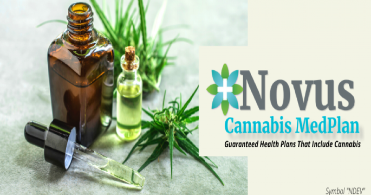 Cannabis Health Insurance Plans Are Now A Reality