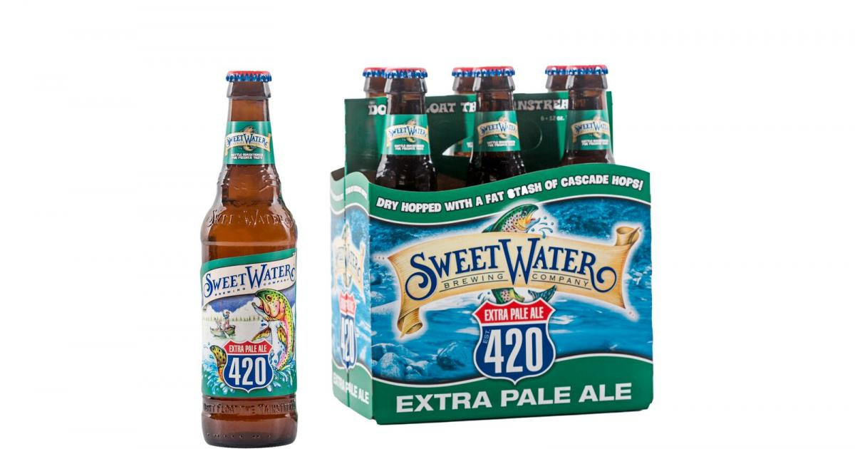 Aphria's SweetWater Brewing Company Reaches Colorado