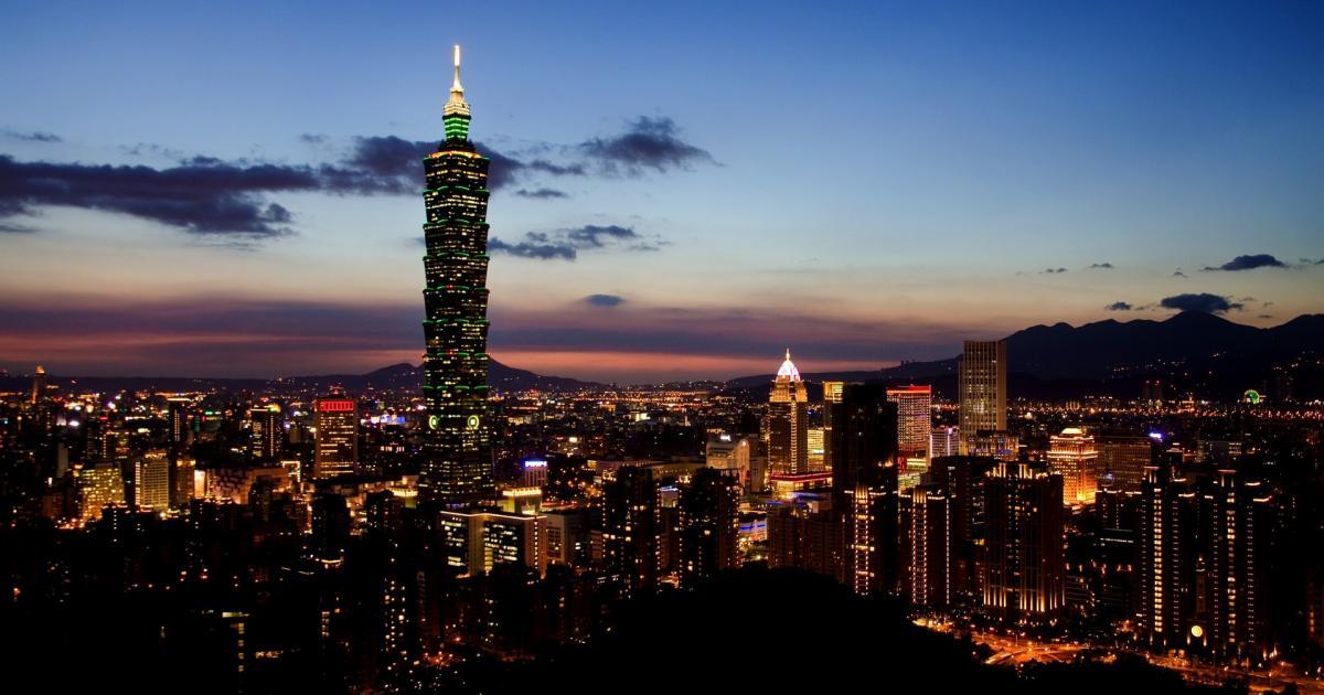 Tech, Emerging Markets Turbulence Lift This ETF