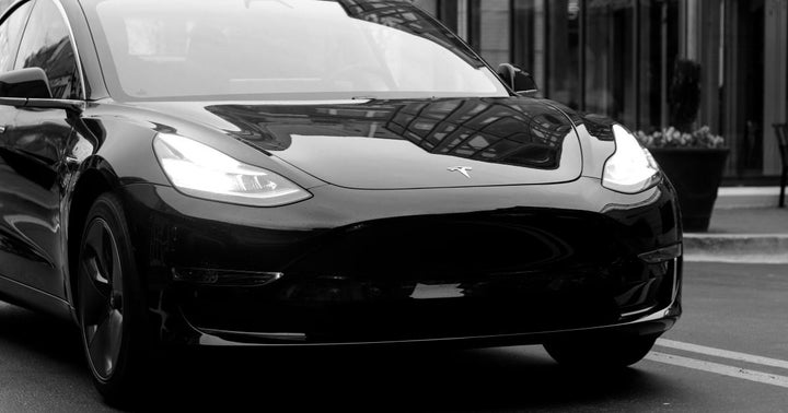 Why Buying A Tesla With Bitcoin Isn't Really A Good Idea — For Now