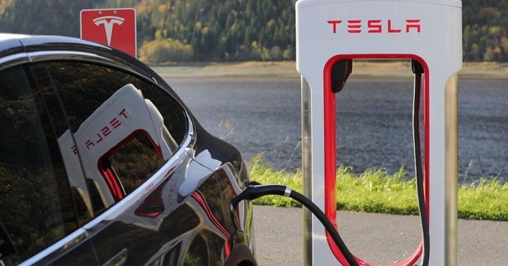 Tesla, As Expected, Finds Support At $590: What's Next?