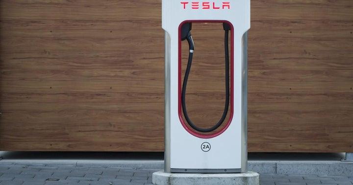 Tesla Gets Crushed: Next Stop $590?