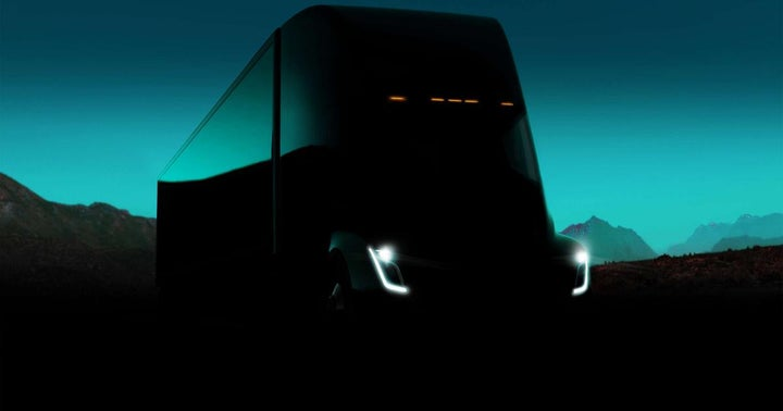 What Musk's 'Technoking' Title, Tesla's New Truck Exec Mean For Automaker's Tech, Bitcoin, Semi Plans