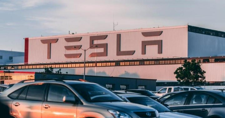 Tesla China Receives Approval For 'New Model Early Launch Project': Report