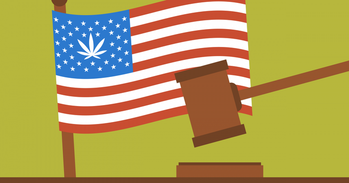 These 3 US States Could Legalize Weed In 2021