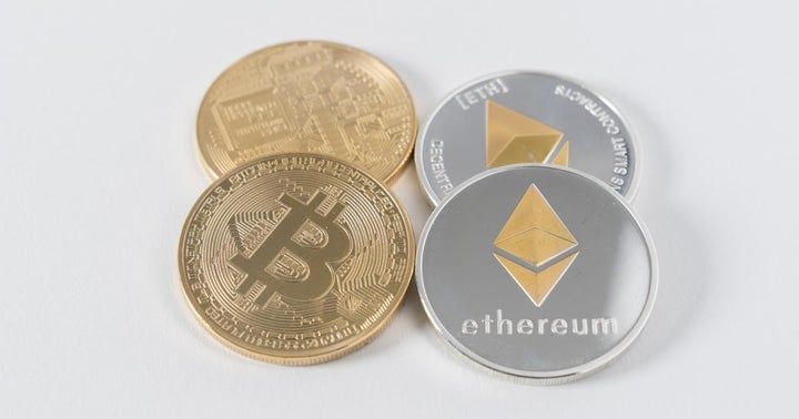 Bitcoin Shoots Past $1T Market Cap Again But Ethereum Steals The Show With NFT Crypto Craze