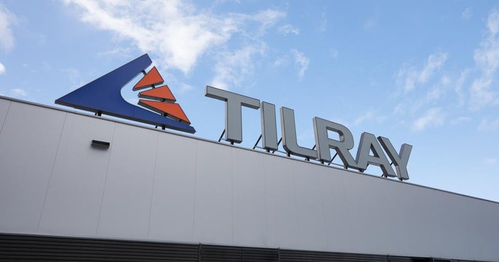 Tilray Shares Plunge On The Heels Of $90.4M Equity Offering