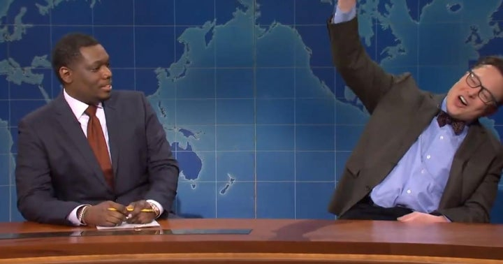 Here's The Elon Musk Dogecoin Bit On 'SNL' Everyone Is Talking About