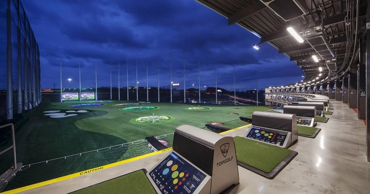 Topgolf Recovering Ahead Of Plan, Callaway Capitalizing On Golf Demand