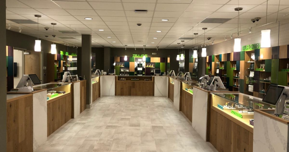 Trulieve Hits Milestone, Launches 60th Florida Dispensary