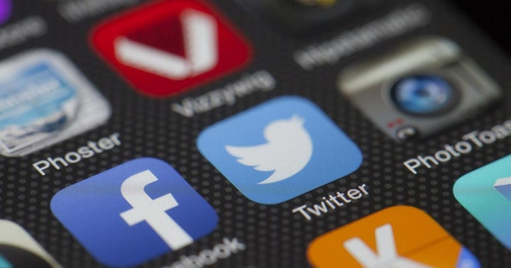 How Facebook's Stock And Twitter's Stock Look Following Earnings