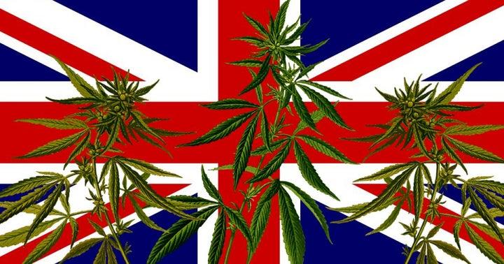 UK Recommends NHS Reimburse GW Pharma's CBD-Based Epilepsy Drug