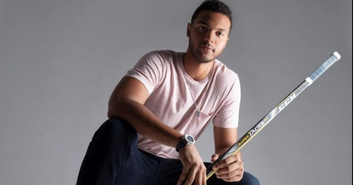 Hemp And CBD Brand Uncle Bud's Adds NHL Star Seth Jones As Brand Ambassador