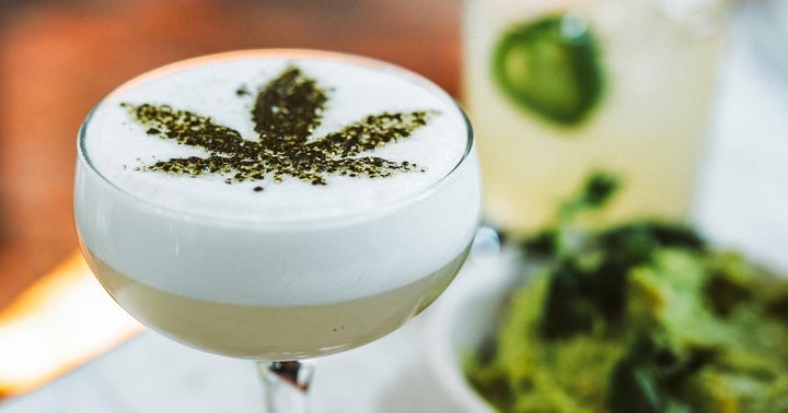 The Rise Of The Cannabis Beverage: An Analysis