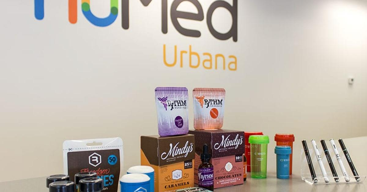 NuMed Introduces NuEra - New Name, New Brand