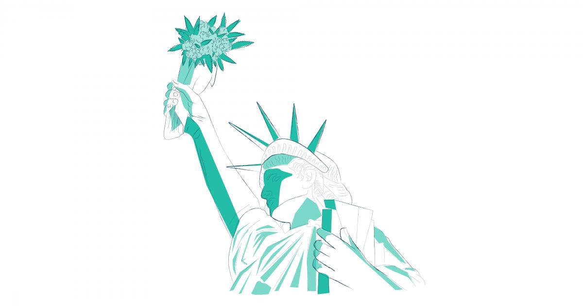 Preparing For Cannabis Legalization In The US: Lessons From The North