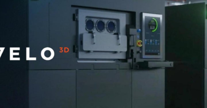 Cathie Wood Seems To Be Bullish On Elon Musk-Led SpaceX's 3D Printer Supplier Velo3D — And More