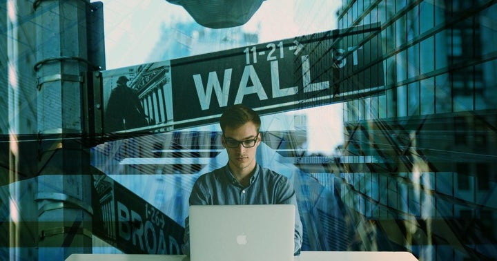 Cisco And IBM Lead The Dow Jones Higher Thursday