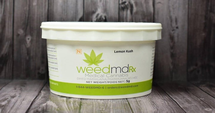 WeedMD To Manufacture Mary's Medicinals Products
