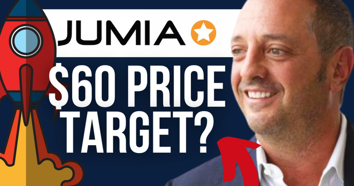 Exclusive: Why Citron Research's Andrew Left Says Jumia Could Be Buyout Target