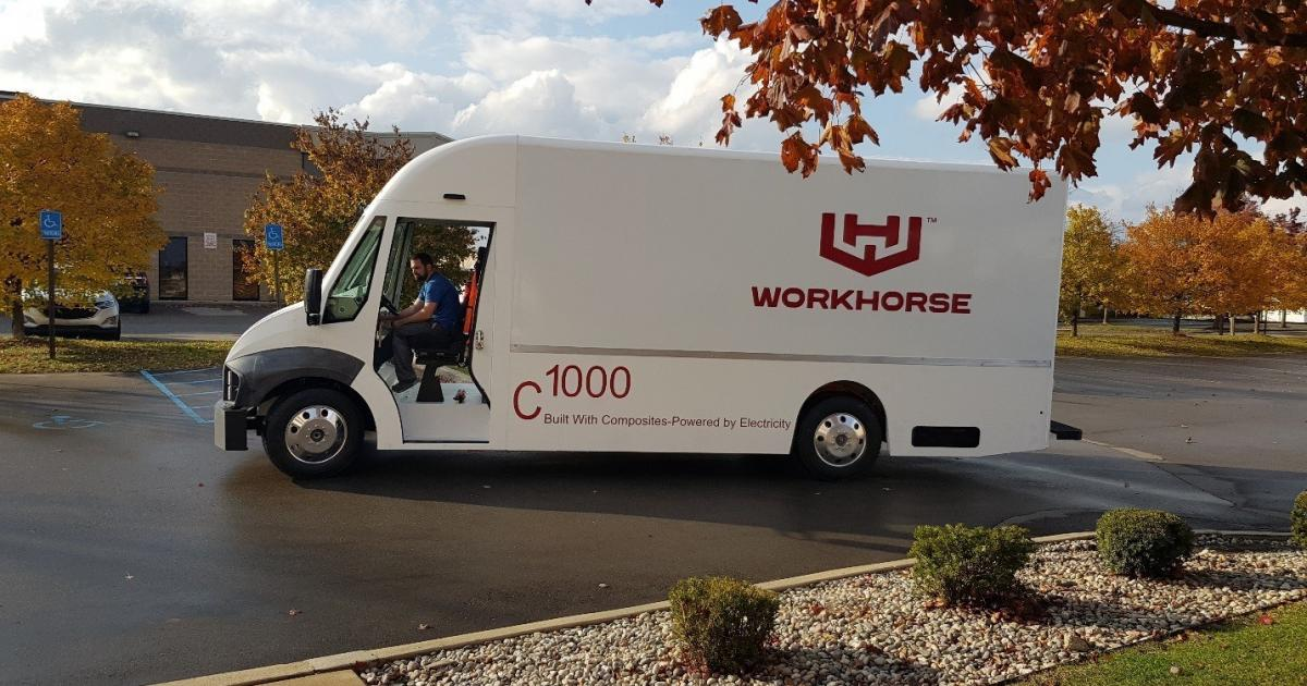 We Asked 1,000 Investors Why They Believe Workhorse Deserves USPS Contract