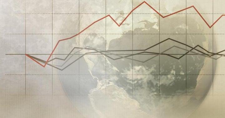 A Bold Bet On An Emerging Markets Rebound