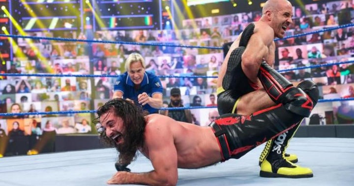 Analyst Insists WWE Is Prime For Sale