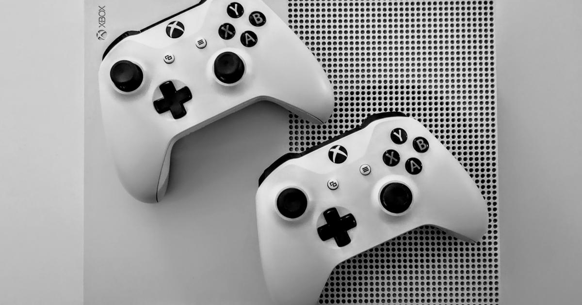6 Video Games Stocks To Watch In 2021