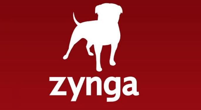 Why Can't Zynga Hold Onto its Executives?