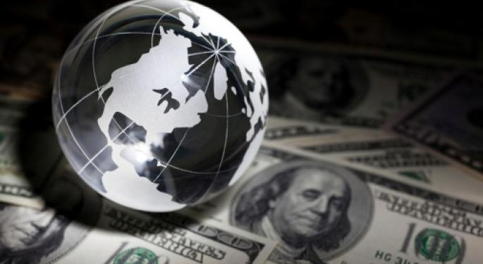 Two Ways to Profit from the Economic Turmoil in Emerging Markets