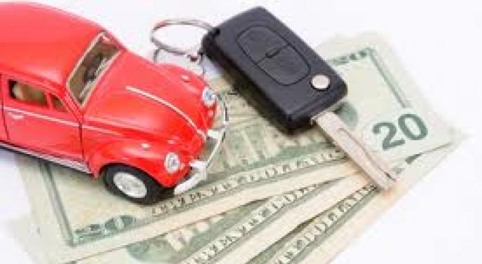 Car Loans For Bad Credit No Money Down Easy to Qualify the Financing Terms