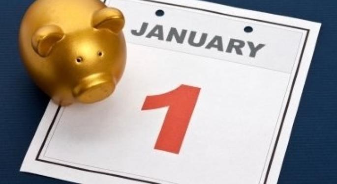 2014: The Year for Gold Bullion Investors?