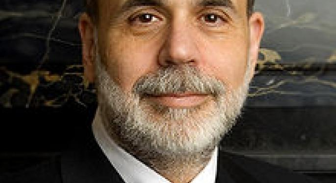 Fed Announces New Round of Easing, Markets Jump